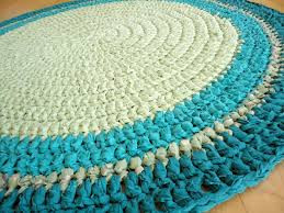 How To Make My Own Rug 90 Best Rugs Rag Loop Images On Pinterest Crochet Rugs Tricot