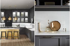kitchen design howdens kitchen design trends for 2018 the refined look with howdens