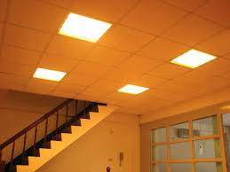 Office Ceiling Light Led Office Ceiling Lights A Great Fit For Any Office Warisan