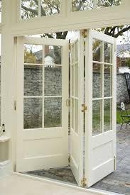 Wooden Bifold Patio Doors Interior Bifold Door Exterior Doors Best For Idea 19