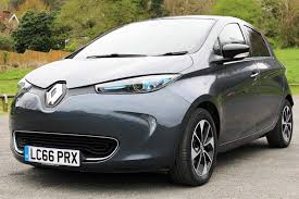 renault zoe engine what i learned five electric cars in five days dad blog uk
