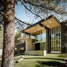 Home Design For Extended Family by American Houses Dezeen