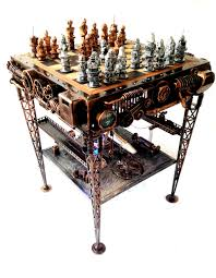 empire of the nuts starwars chess ironheartram
