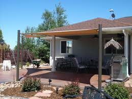 custom shade sail by american awning u0026 patio american awnings