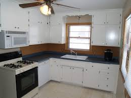 kitchen molding ideas chalk paint kitchen white marble countertop ideal brown leather