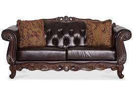 Lacks Chelsea Leather Sofa - Chelsea leather sofa