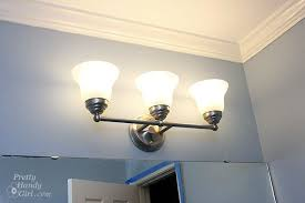 Bathroom Vanity Outlet by Brilliant Creative Bathroom Light Fixture With Outlet 2 Bulb