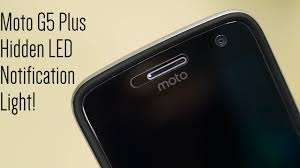 how to on notification light in moto g4 plus enable moto g5 plus hidden led notification light youtube