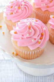 bridal cupcakes pink chagne cupcakes the novice chef