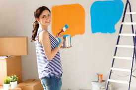 transform your new house into a home with paint color