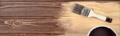 is it better to paint or stain your kitchen cabinets why you should professionally stain your home s wood