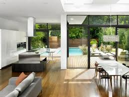 small open concept house plans charming open plan house designs australia photos best inspiration