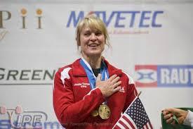 World Bench Press Record Holder Math Teacher World Record Holder International Powerlifting