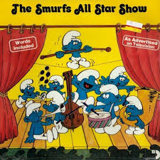 smurfs star show smurfs wiki fandom powered wikia