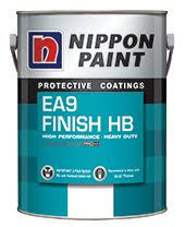 nippon paint topcoat ea9 finish hb tiles ristorante