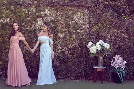 the coolest made to order sites for wedding gowns bridesmaid