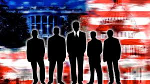 the shadow government of for and by the powers that be humans