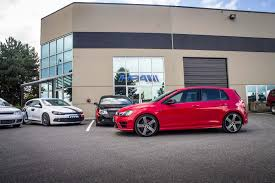 volkswagen gti custom hpa and the 740 hp volkswagen golf autotrader ca