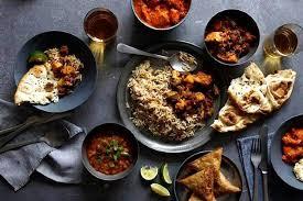 indian restaurant glasgow save up platter indian dining for 2 or 4 gandhi