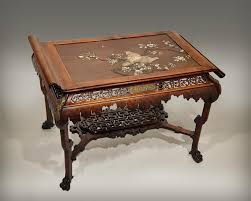19th century furniture tables gueridons