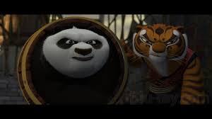 kung fu panda 2 3d blu ray