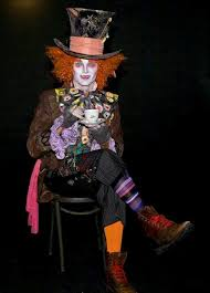 Mad Hatter Halloween Costume Mad Hatter Costume Mad Hatter Costumes Mad Hatter