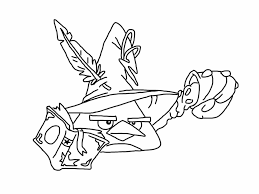 transformer coloring pages angry birds epic coloring page chuck my free coloring pages