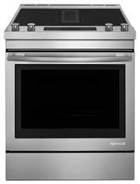 Jennair Electric Cooktop Jenn Air U0027s Downdraft Ranges Go Duct Free Reviewed Com Ovens