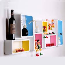 Unique Shelving Ideas by Wall Shelves Decorating Ideas Geisai Us Geisai Us
