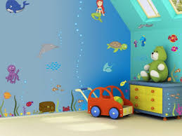 Boys Room Paint Ideas by Wall Kid Room Wall Art Childrens Wall Art Decorating Ideas