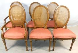 Hanging Cane Chair India Cane Dining Chairs Sydney Australia Table And India Wicker Ebay