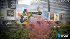 Videos On Thanksgiving Mall Of America Makes Bold Move To Close On Thanksgiving