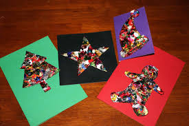 wreath diy decorations easy s activities kids parenting easy