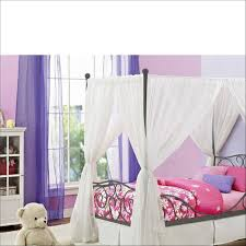 bedroom wonderful canopy queen size princess canopy beds for