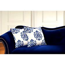 Thomasville Sleeper Sofas by Apartments Comely Royal Blue Sofa Set Bright Umfsmb Bed Sets And