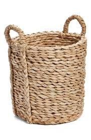 44 best handmade straw storage baskets laundy baskets images on
