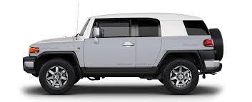 toyota fj cruiser rhinohide 4x4 paintwork protection available now toyota fj cruiser