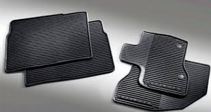2011 ford mustang floor mats amazon com oem factory 2011 11 2012 12 2013 13 black ford