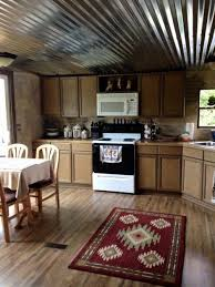renovation theme mobile home renovation professional artist creates rustic