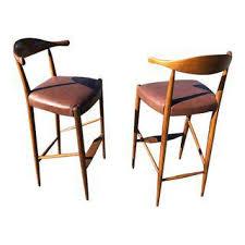 vintage u0026 used bar stools chairish