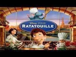ratatouille movie lou romano talks film