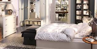 ikea chambres