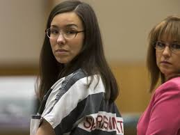 Degree Are Sentenced Jodi Arias Sentenced To Natural Life In Prison
