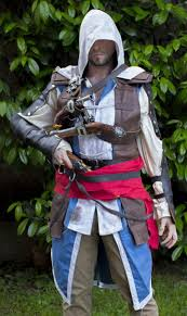 edward kenway costume edward kenway wip incomplete test by eyes1138 on deviantart