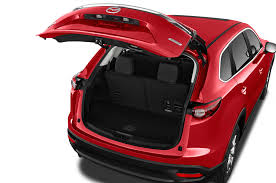 mazda car models 2016 2016 mazda cx 9 reviews and rating motor trend