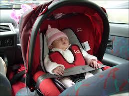 siege auto a l avant liloo le bébé