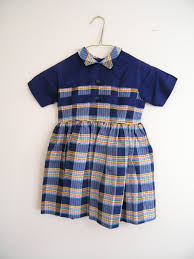 1950s Clothes For Kids Vintage Kids Clothes Thrifty Vintage Kitten