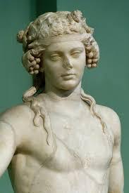 dionysus greek god statue dionysus ancient greece