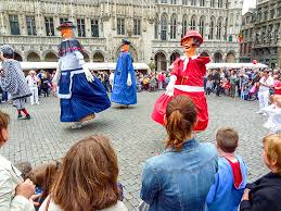traveling in belgium the best places to see