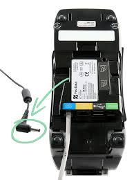 first data fd130 credit card terminal setup shopkeep support